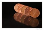 zbiór zagranicznych monet